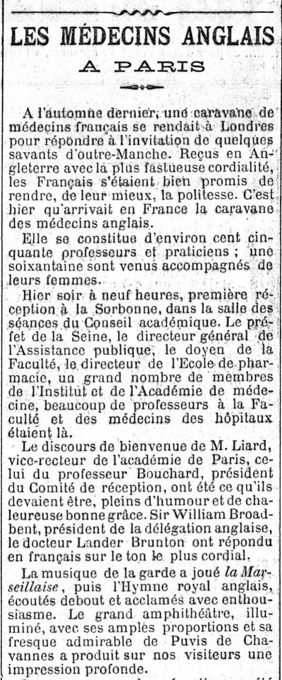 Le Figaro 11-05-1905 Source Gallica.bnf.fr