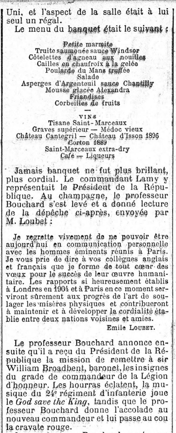 Le Figaro 14-05-1905 Source Gallica.bnf.fr